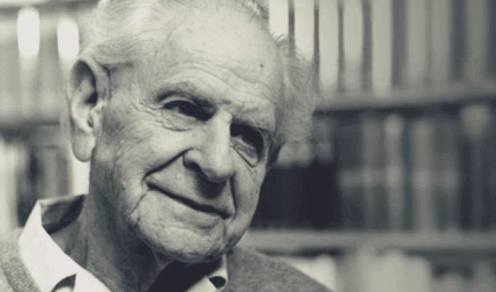 Karl Popper'ın En Güzel 7 Sözü