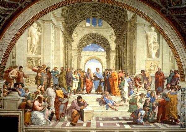 Seneca ve Stoacılar
