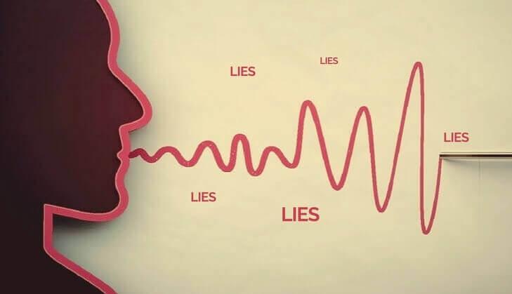 Yalanlar yalanlar