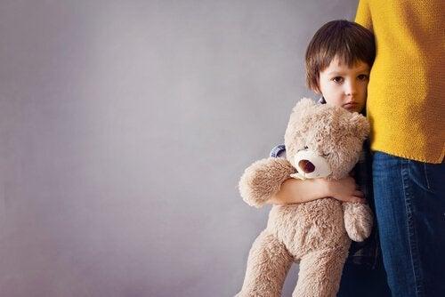 Ebeveyn Yabancılaştırma Sendromu Nedir?