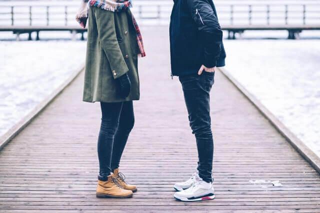 FOBU yaşayan çift