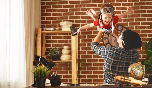 Çocuklar İçin Öğrenmeyi Eğlenceli Hale Getirmek Dört Dörtlük Bir Yöntemdir