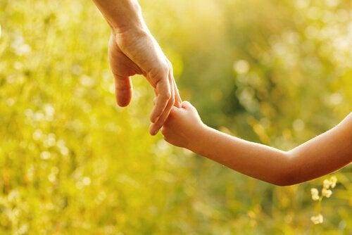 çocuklukta kişilik teorisi