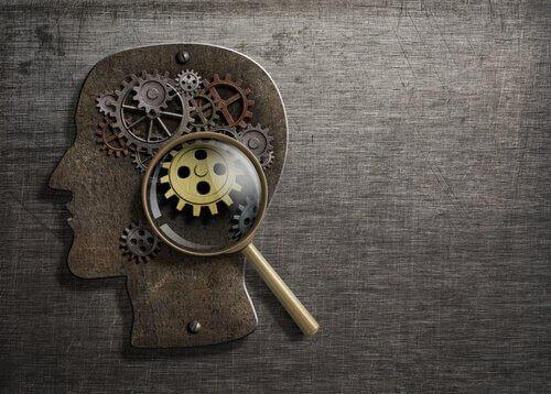 8 Temel Psikolojik Süreç