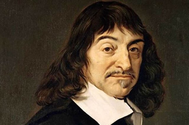descartes ve felsefi teorisi