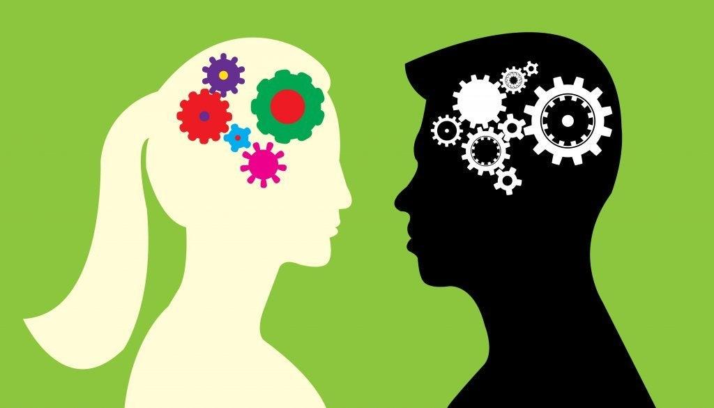 Kadın ve Erkek Beyni Arasında Farklılıklar Var Mıdır?