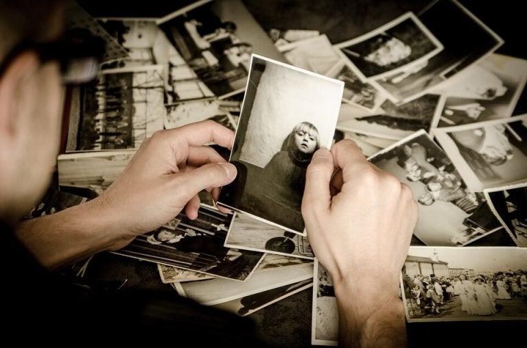 siyah beyaz fotograf