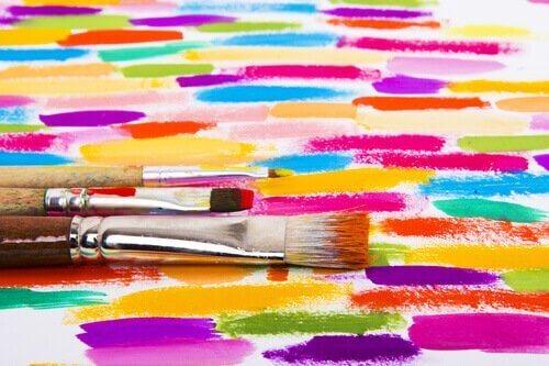Sanat Terapisi: Tanımı ve Faydaları