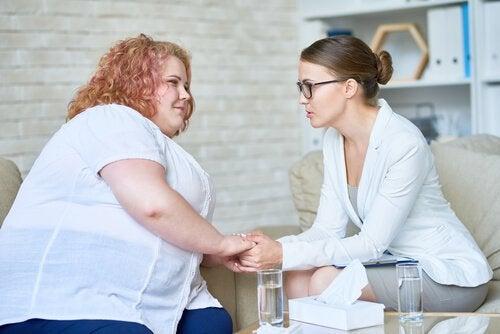 Obezite – Bir Psikolog Nasıl Yardımcı Olabilir?
