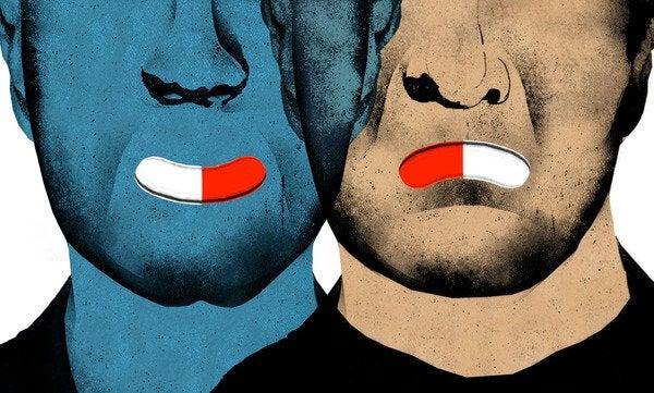 geleceğin antidepresanı ketamin