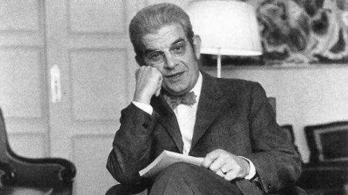 jacgues lacan