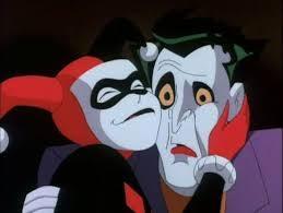 joker harley birlikte