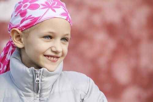 Kanser Hastası Çocukların Hayat Kalitelerini İyileştirmek