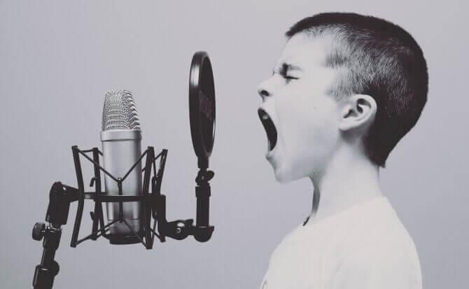 ses tonu ile iletişim