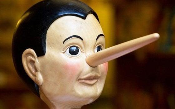 Bir Yalancının Beyni Farklı Çalışır