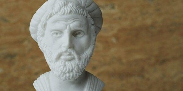 pisagor ve felsefi teorisi