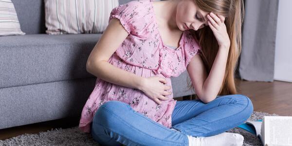 Pregoreksiya – Hamilelikte Kilo Alma Korkusu