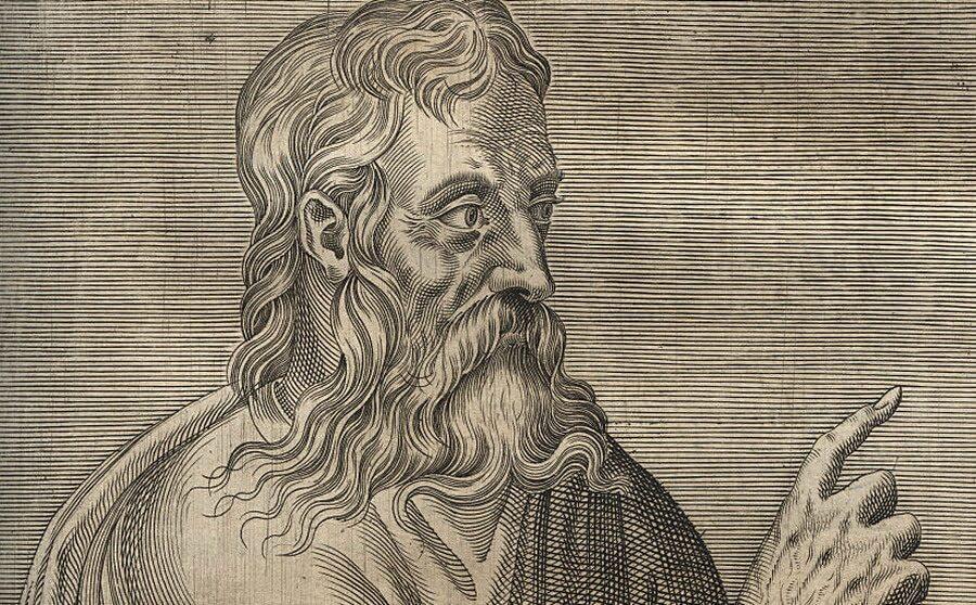 Seneca ve Anksiyete Bozukluğuna Karşı Sırrı
