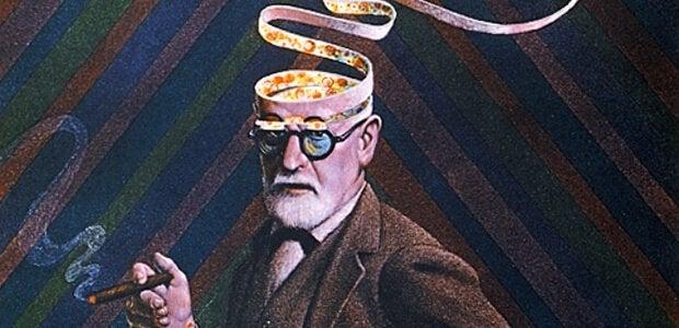 Sigmund Freud'un Kişilik Teorisi