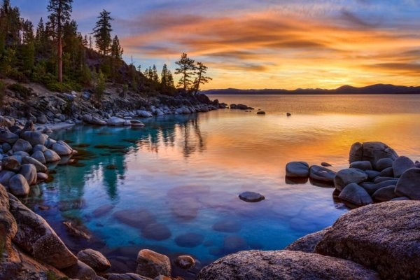 Taoistlere Göre Suyun Bilmemiz Gereken 3 Özelliği
