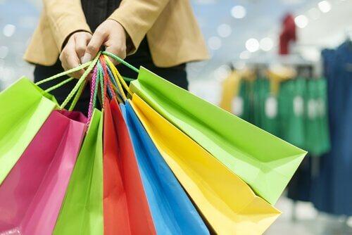 kara cuma ve alışveriş