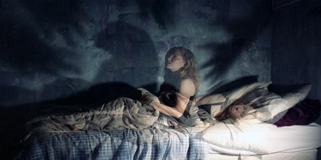 Uyku Felci: Korkunç Bir Deneyim