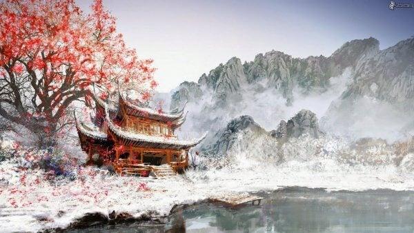 Çin resmi