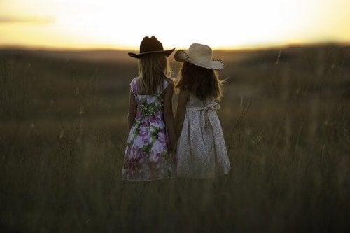 Arkadaşlıklar - Bir Ömür Boyu Nasıl Gelişirler