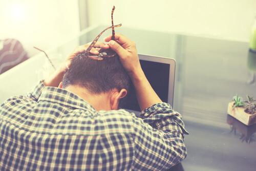 İşle İlgili Stresin En Tehlikeli 3 Etkisi