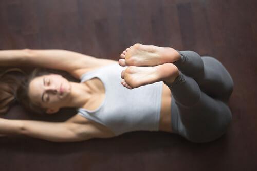 Daha İyi Bir Uyku İçin Dört Yoga Asanası