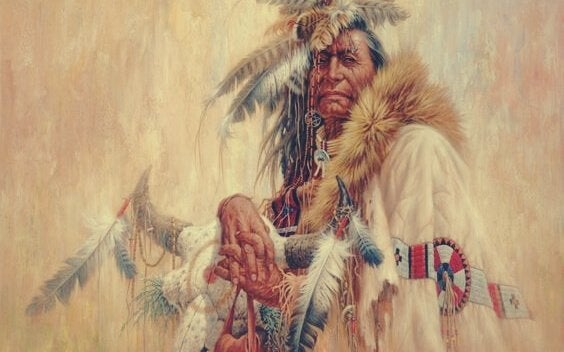 """Wetiko: Amerika Yerlilerine Göre Bencilliğin """"Virüsü"""""""