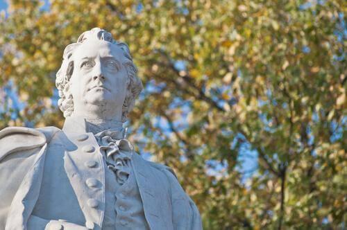 Goethe'den En İyi 5 Alıntı