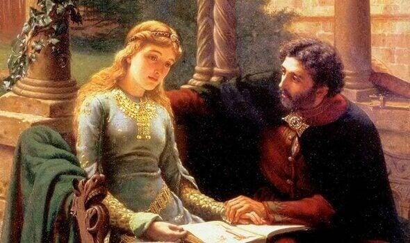 3 Büyük Tarihi Aşk Hikayesi