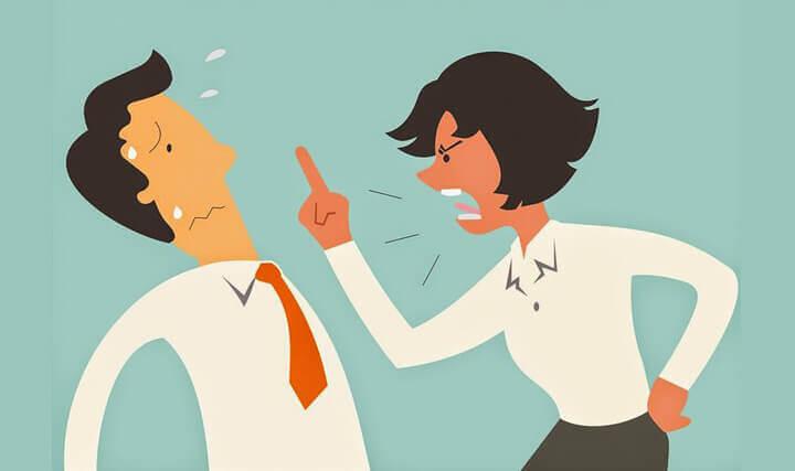 Agresif Bir Konuşmadan Kaçınmak İçin 5 Teknik