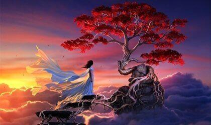 Sakura Efsanesi: Gerçek Bir Aşk Hikayesi