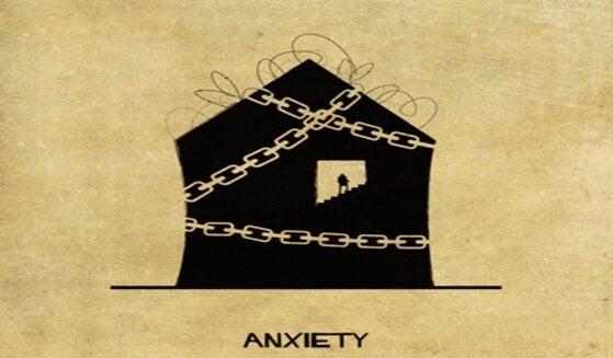 akıl hastalıkları anksiyete evi