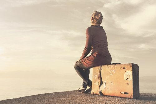 bavulla gezi