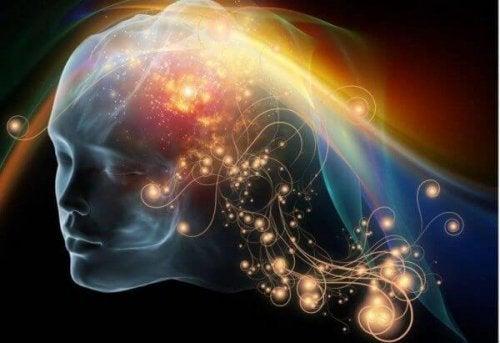 beyin figür elektrik akım