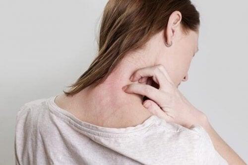 somatik semptomlar
