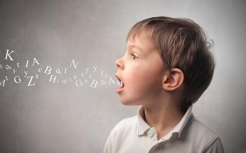 3 - 6 Yaş Arasındaki Çocuklarda En Sık Rastlanan Dil Bilgisi Hataları