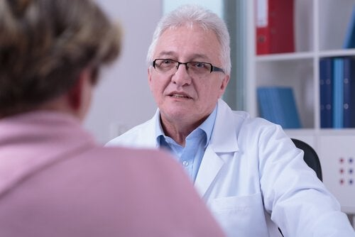 doktora danışmak