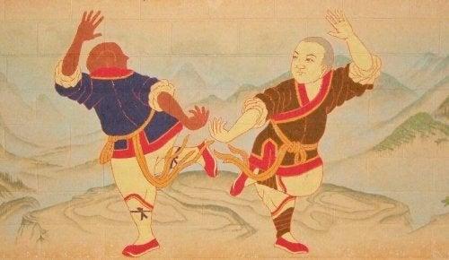 Dövüş Sanatları Bizi Nasıl Daha İyi İnsanlar Haline Getirir?