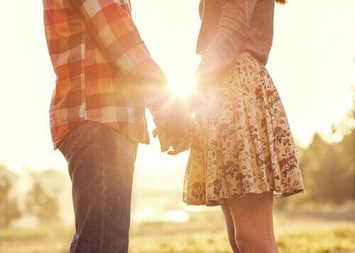 çift terapisi sayesinde mutluluk