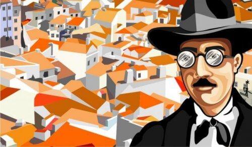 Fernando Pessoa ve 5 Güzel Sözü