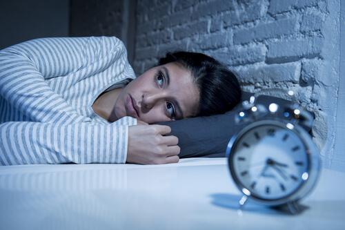 Bu 24 Saatlik Ritm Uyku Bozukluklarından Herhangi Biri Sizde Var Mı?