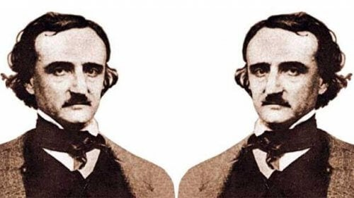 iki edgar allan poe william wilson