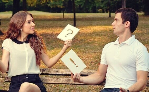Çiftlerin Düştüğü İletişim Hataları