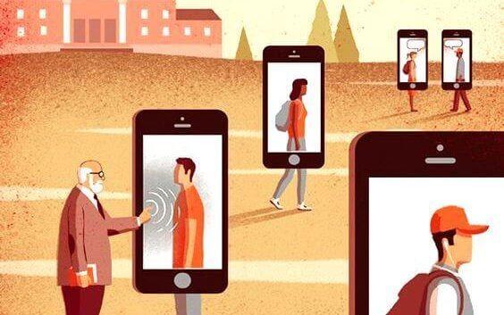 Zygmunt Bauman: Facebook ve Sosyal Medya Bizi Nasıl Hapsediyor?