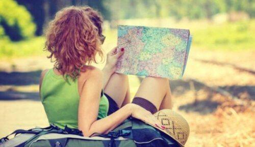 Yolculuk Yapmak Zihin Sağlığınızı Geliştirir