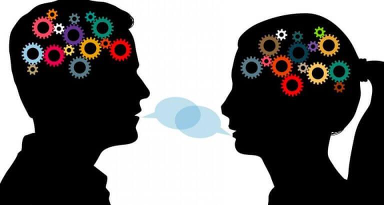 karşılıklı konuşma